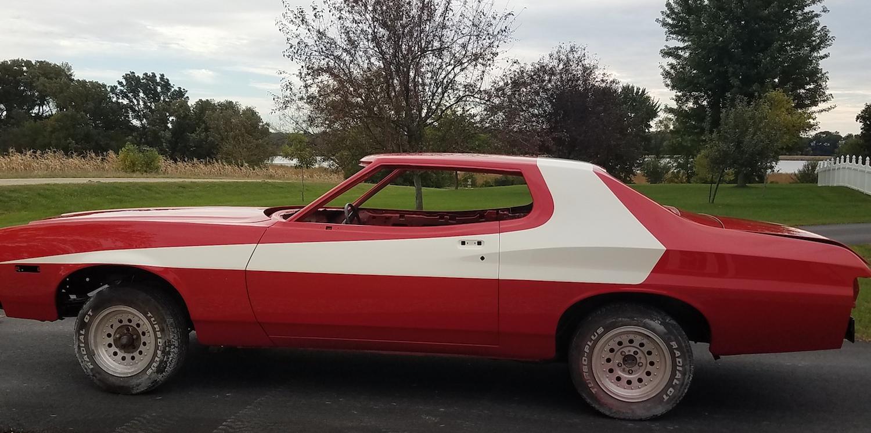 1976 Gran Torino